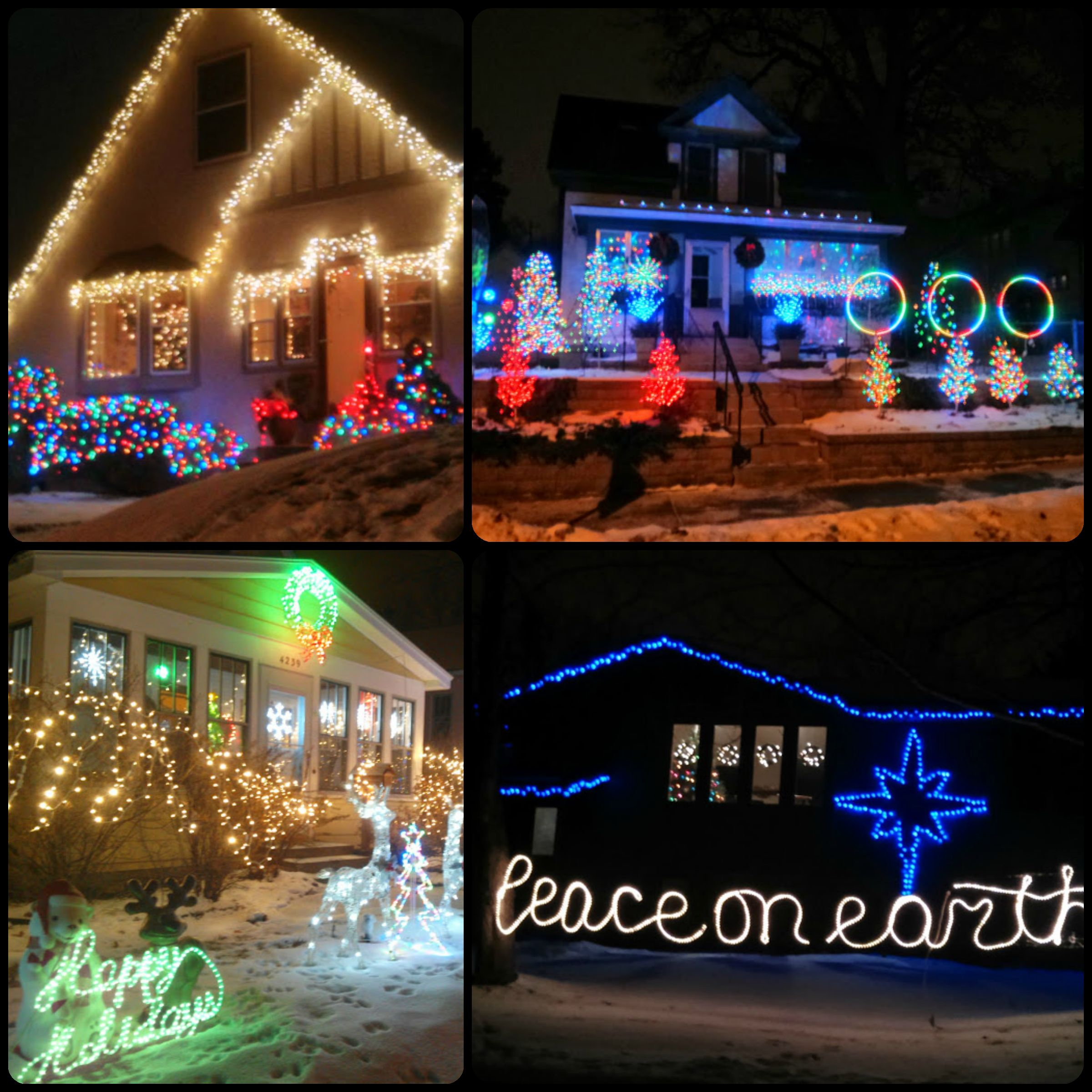 Dazzling holiday lights and sights in Twin Cities (and beyond) | Twin Cities Daily Planet & Dazzling holiday lights and sights in Twin Cities (and beyond ...