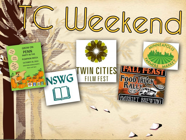 Food Truck Rally Twin Cities