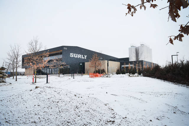 Surly clears final hurdle for Prospect Park taproom   Twin Cities ...