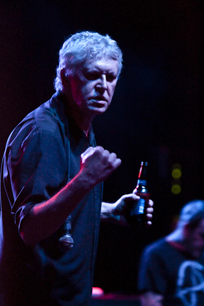 Guided by Voices at First Avenue