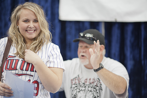 Twinsfest A Sure Sign Of Spring Twin Cities Daily Planet