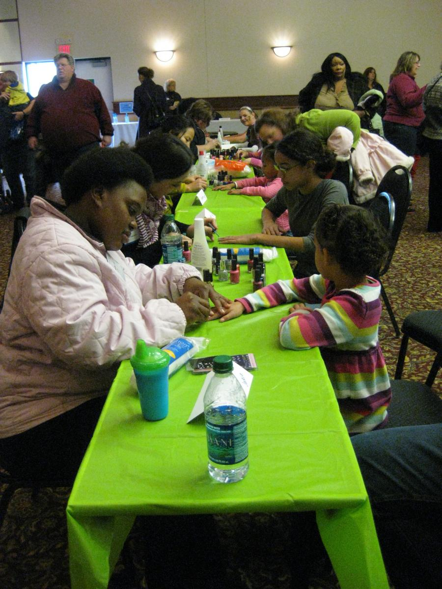 Minnesota adoptions: Success stories and waiting children | Twin ...