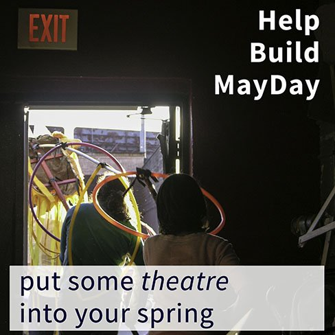 MayDay theatre to the streets