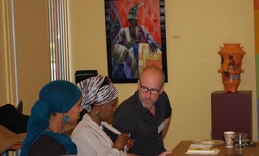Swedish delegation studies successes of Minneapolis Somali