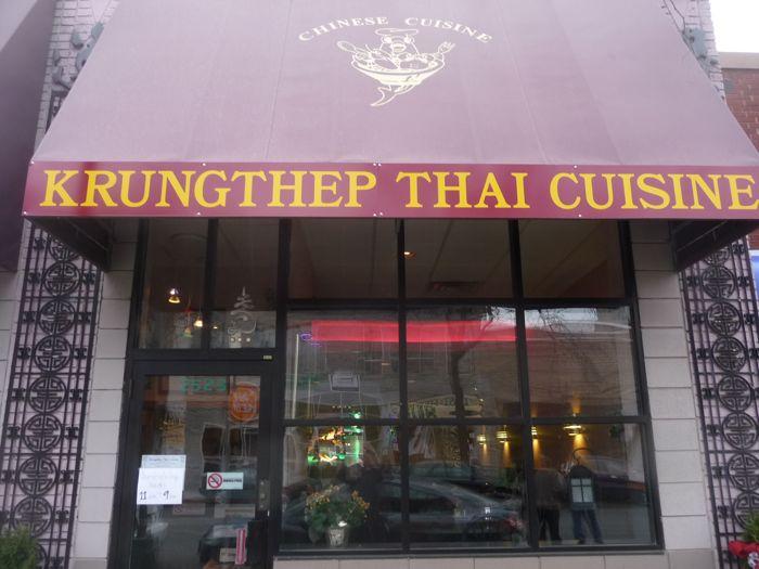 Best Thai Food Minneapolis Food