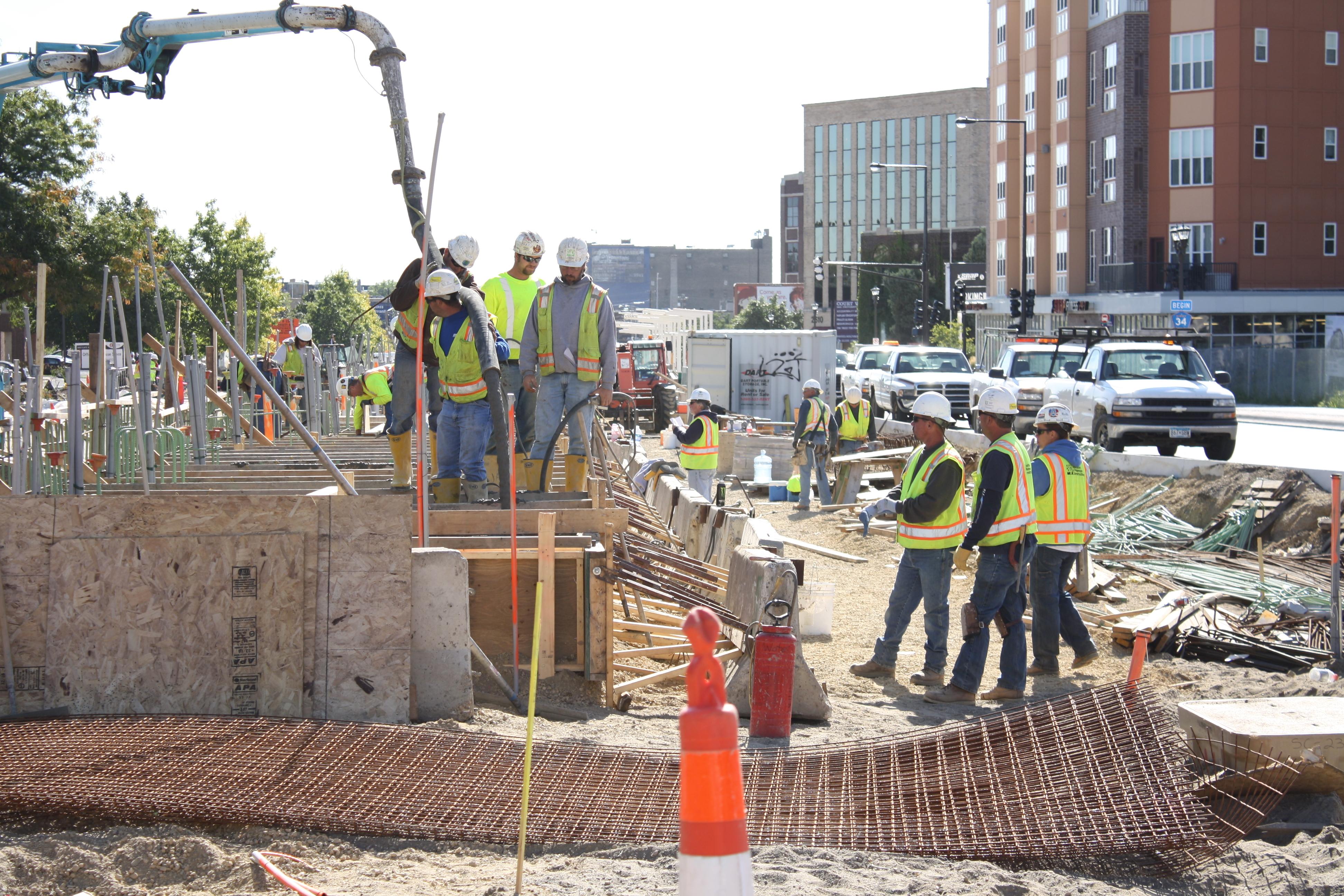 opinion will good faith efforts get blacks light rail jobs opinion will good faith efforts get blacks light rail jobs