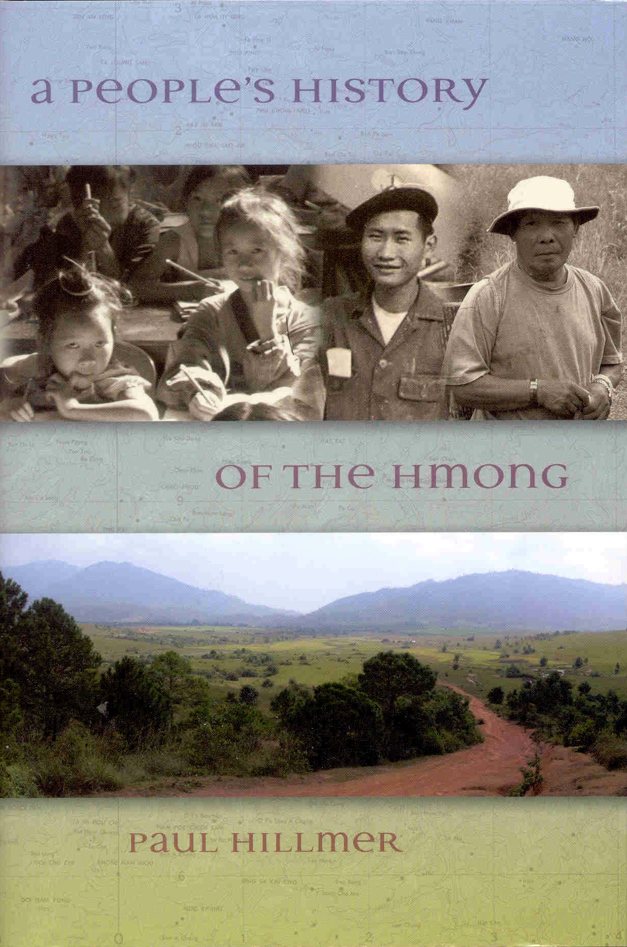 books paul hillmer s people s history of the hmong is a vital do the many hmong americans who were born to parents who immigrated to this country really know the culture and the history of who they are