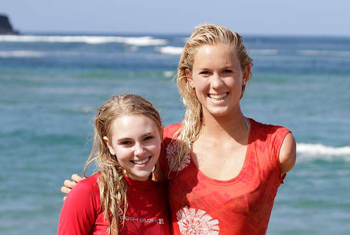 "Actress In Soul Surfer: ""Soul Surfer"" Summons Unexpected Waves Of Emotion"