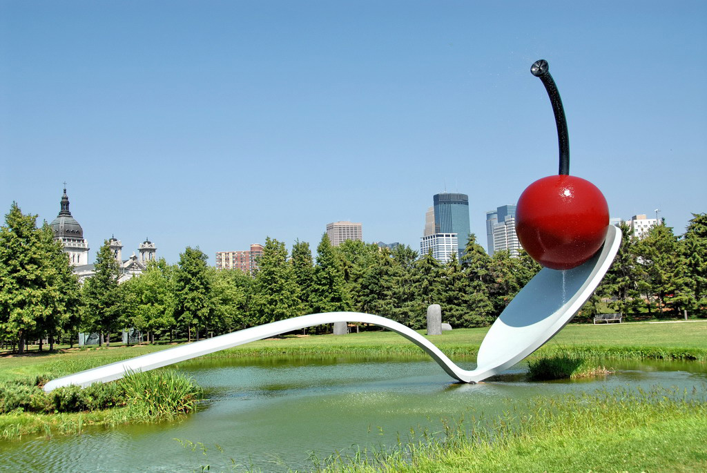 can you name four major sculpture parks in the twin cities area twin cities daily planet. Black Bedroom Furniture Sets. Home Design Ideas